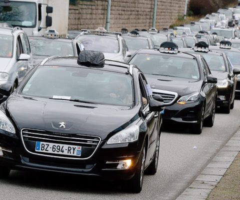 What has really changed with Uber?