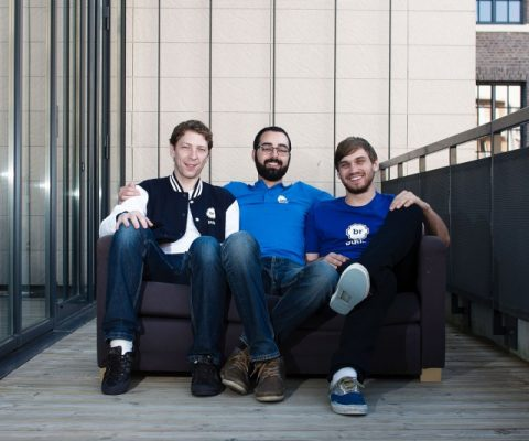 """Powerpoint Killer"" Bunkr.me raises €1 Million from Xavier Niel, Daniel Marhely & IDInvest"
