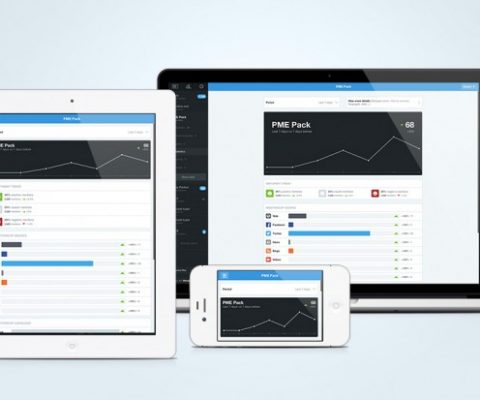 With 100K users, Mention revamps its media-monitoring app & adds enterprise offer