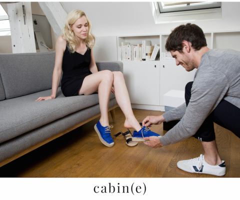 Catching up with cabin(e) : How #ParisFounders helped them to find the right business model & investors