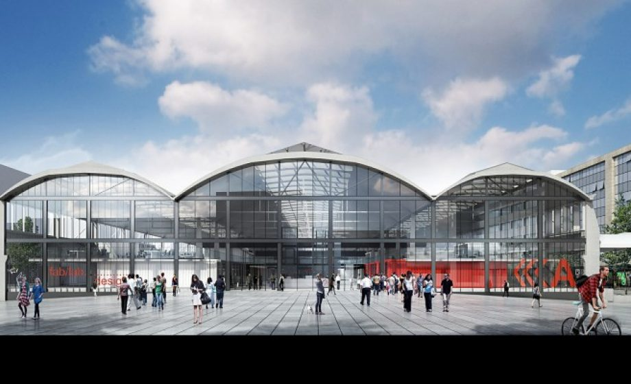 In 2016, Paris to be home to the biggest startup incubator in the world (30,000m²)