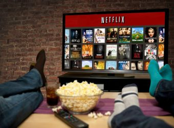The Netflix French love affair: company executives fight against VOD monopolies