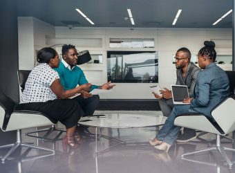 Le boom de l'entrepreneuriat digital africain