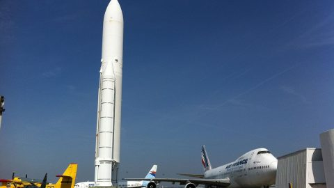 France will establish new military space command