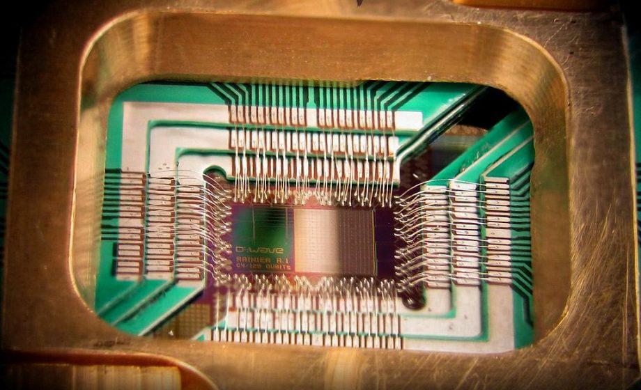 Google researchers report major breakthrough in quantum computing