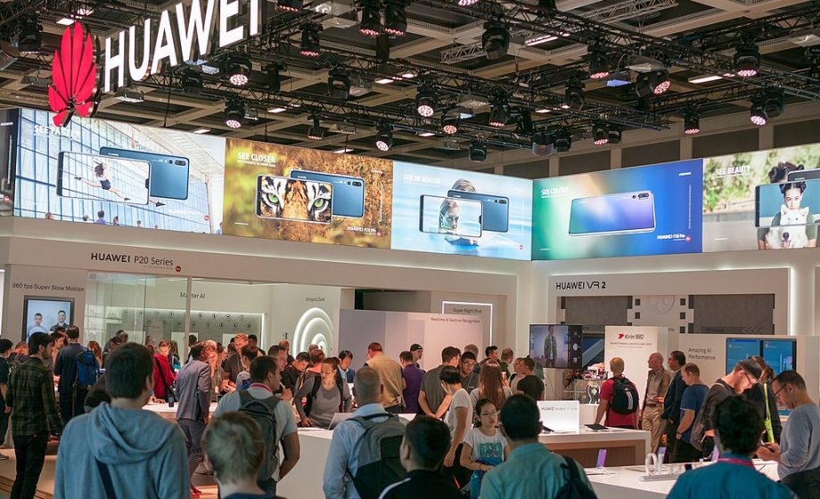 UK will allow Huawei to build 5G networks, but with key restrictions