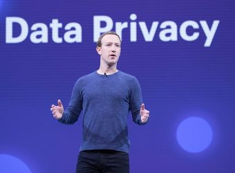 Facebook agrees to pay a £500k fine to the UK over the Cambridge Analytica data scandal