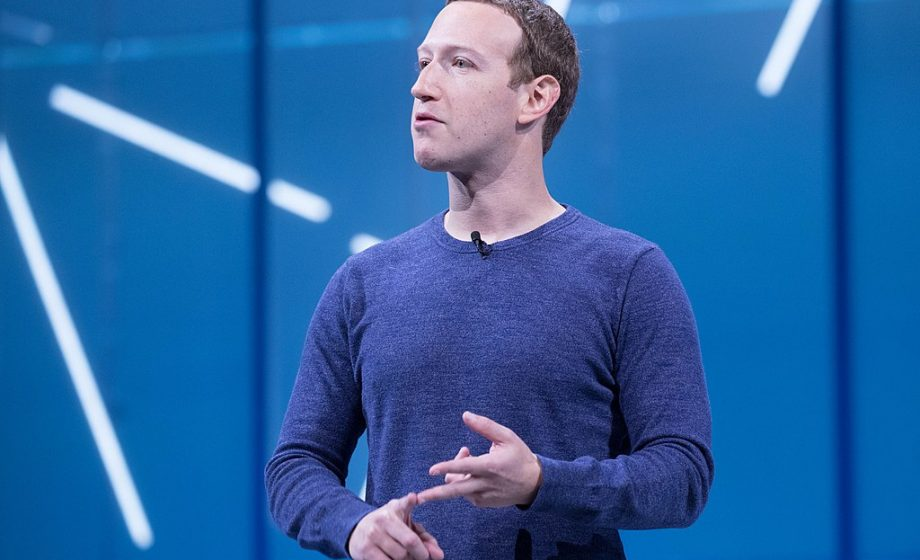 Mark Zuckerberg says Facebook should accept some state regulation on content
