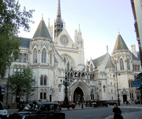 UK High Court rejects civil liberties challenge to mass surveillance powers