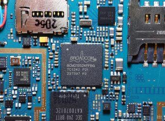EU to investigate Broadcom for antitrust violations