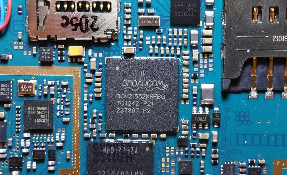 EU to investigate Broadcom for antitrust violations