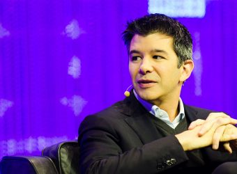 Co-founder and former CEO Travis Kalanick steps down from Uber's board