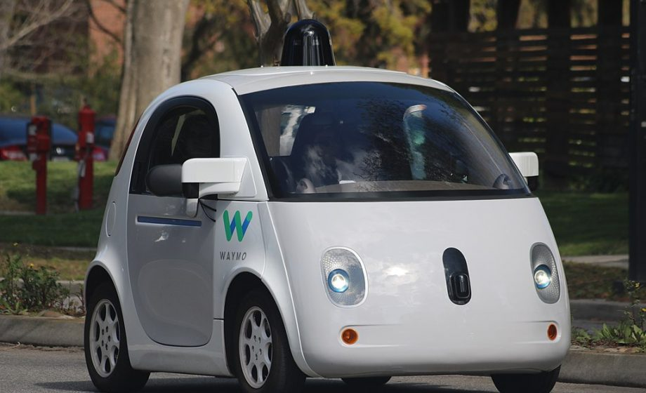 Waymo acquires the UK firm Latent Logic, using 'imitation learning' to help self-driving cars learn human behavior
