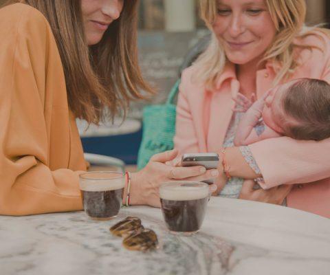 WeMoms, the first application for moms, raises € 600k