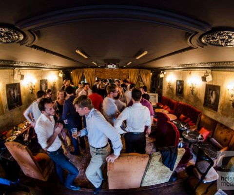 Before you go on break, grab your ticket to the next Paris Founders Event, September 3rd!