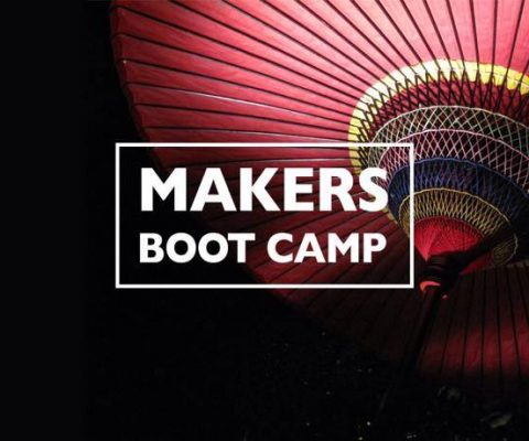 #ConnectedConf: Interview with Sabrina Sasaki from Makers Boot Camp