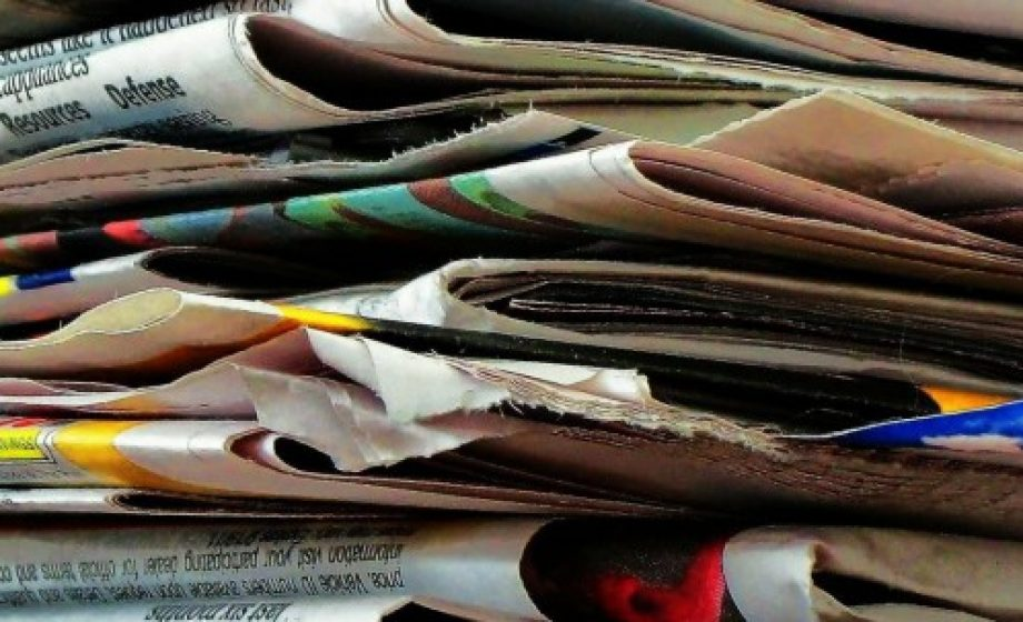 France's latest social network reveals just how much trouble print media is in today
