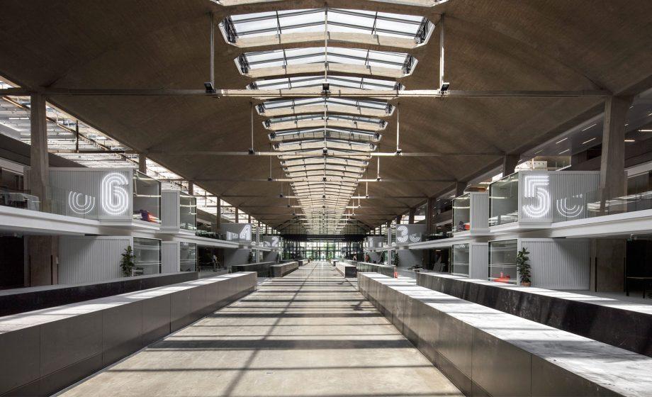 Comment va fonctionner Station F, plus grand incubateur de start up du monde?