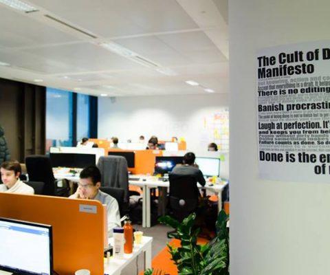 France's tech companies' flagship Criteo is recruiting. Meet them at the Paris Job Fair!