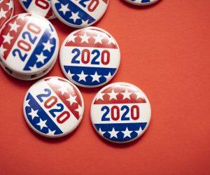 Présidentielle Américaine : un mauvais remake de 2016?