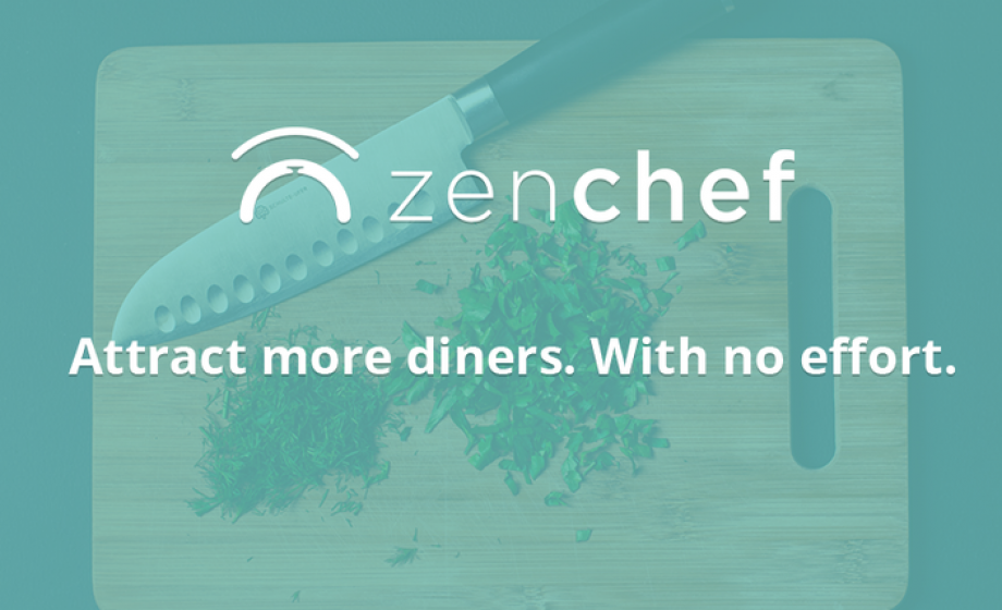#FoodTech startup ZenChef (formerly 1001Menus) raises €6 Million to bring 25,000 restaurants online by 2018