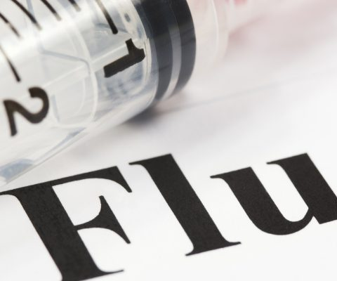 Painless Flu Jab to replace Injections