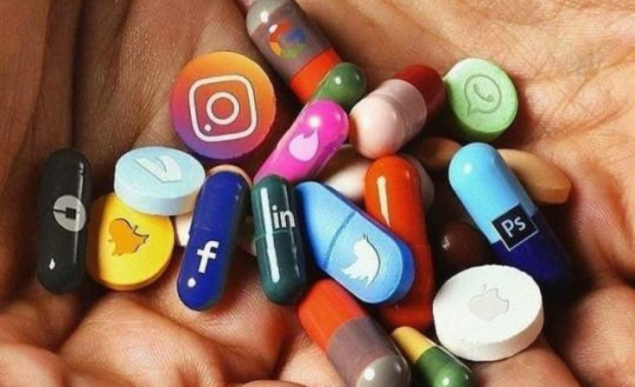 L'addiction aux réseaux sociaux provoque des comportements à risque