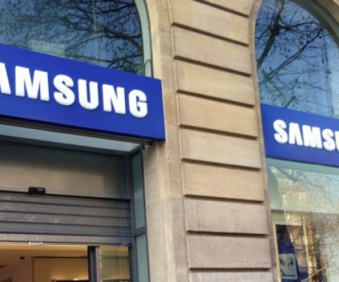 After government trips to South Korea, Samsung to open new development center in France