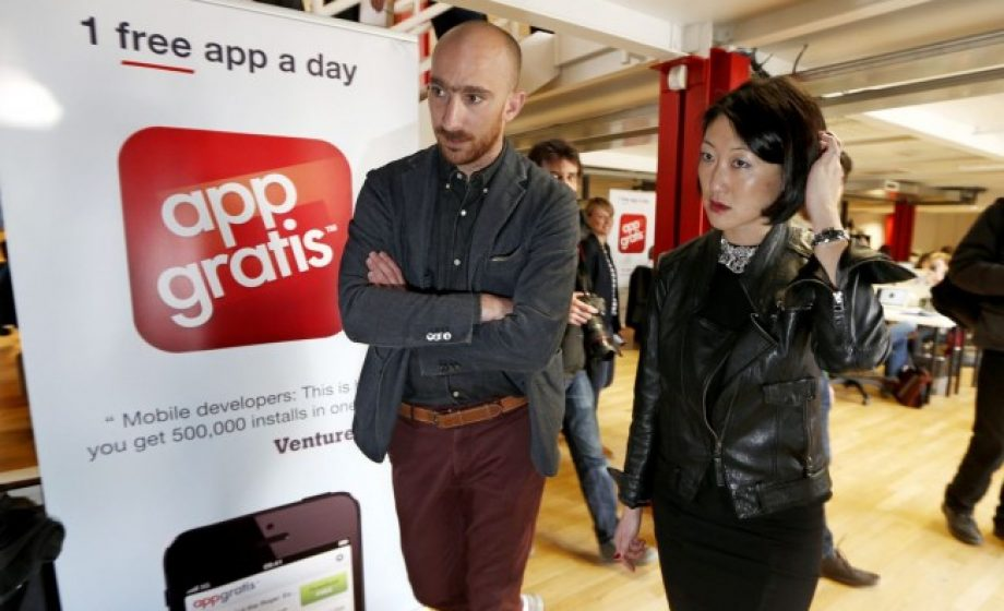 3 Things Fleur Pellerin could be doing instead of fighting AppGratis' battles for them