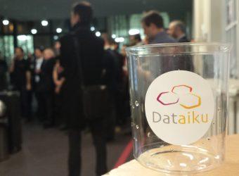 Dataiku launches its Data Science Studio to make sense of Big Data