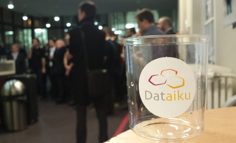 Dataiku launches its Data Science Studio to make sense of Big Data