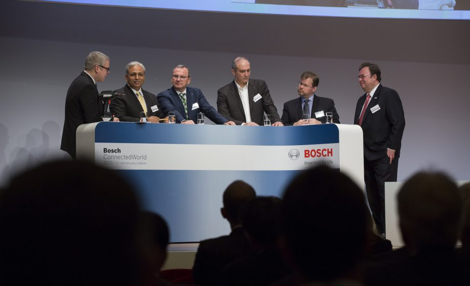 The #1 German industrial employer in France, Bosch 2014 results show €2.21 Billion in sales in France
