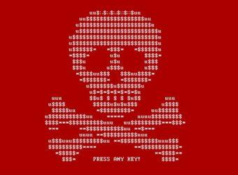 Quel était l'objectif de l'attaque mondiale du virus Petya fin juin?