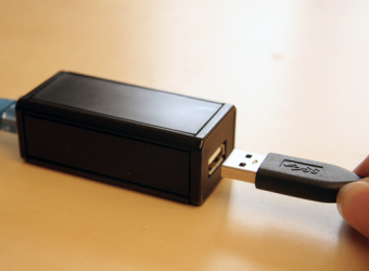 Forgetbox's Plug Kickstarter campaign raises $70K in 12 Hours to turn any hard drive into your cloud