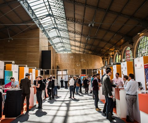 Connected Conference unveils +100 speakers including Withings, SNCF, Parrot, Indiegogo, Nokia, FirstMark Capital & more