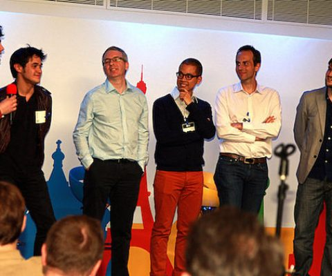 Join us for our 10th & final #ParisFounders meetup
