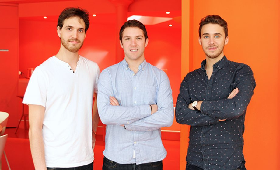 Tiller Systems closes a €4M round led by 360 Capital Partners to expand in Europe