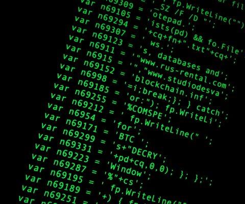Analyse des logiciels malveillants: Cerber remplace Locky comme menace numéro une