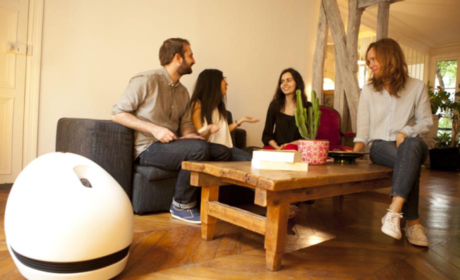 Here's how KEECKER's HomePod is breaking new ground on KickStarter