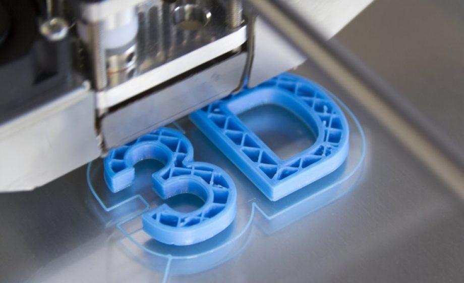 GE dépose un brevet pour sécuriser l'impression 3D grâce à la blockchain