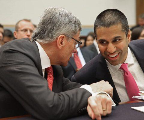 Etats-Unis: comme attendu, la bataille de la neutralité du web vient de commencer