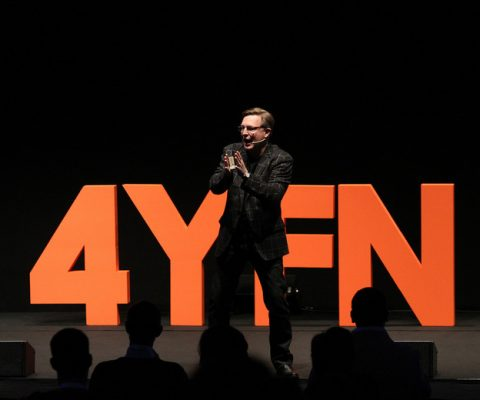 4YFN, mobile's top startup event, set to take center stage at Mobile World Congress