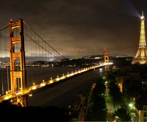 Orange launches San Francisco-based accelerator Orange Fab | Applications open today!