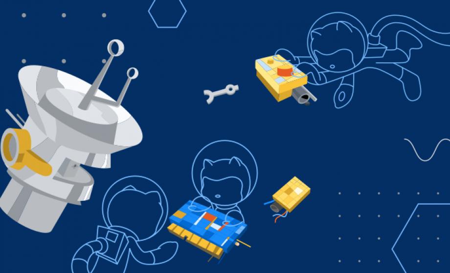 Microsoft's move to please devs: free private GitHub!