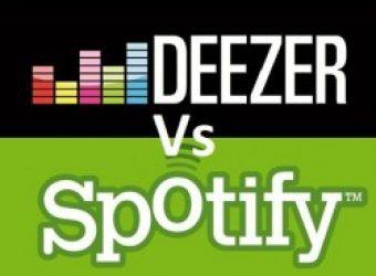 Orange offers Deezer-competitor Spotify to under 27 users in Switzerland