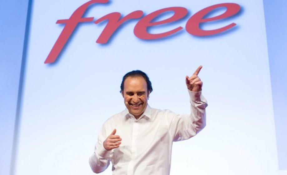 Iliad & Xavier Niel make $15 Billion bid to takeover T-Mobile in the US