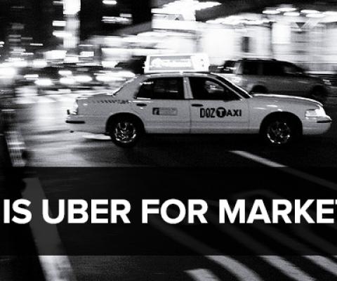 """Uber for Marketing"" DOZ raised $1 Million from Nexus, 500 Startups & Kima"