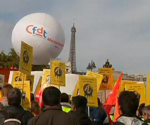 Alcatel-Lucent may be the giant failure that France needs to succeed