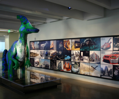 """Autodesk to launch its first pop-up gallery in Paris – """"The Future of How Things are Made"""""""