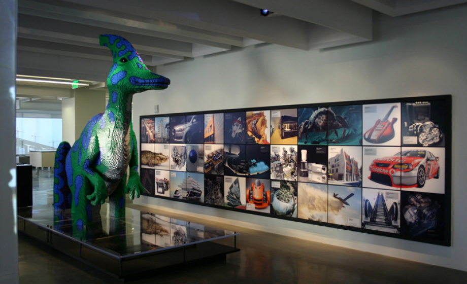 "Autodesk to launch its first pop-up gallery in Paris – ""The Future of How Things are Made"""